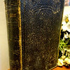 Small Antique German Bible Die Bible 1871 Leather Bound. Unique and rare find.   Compare our price to anything comparable on eBay.  <b>$95</b>