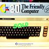 Vintage Commodore VIC-20 Computer w/Original Box.  <b>$95</b>