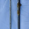 Antique Patriarchs Militant Sword