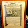 Daughters of Isabella State of Connecticut 1938.  21 x 27.  <b>$75</b>
