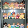 Assorted 1980's Cabbage Patch Kid Dolls. <b>$20 each<b/>