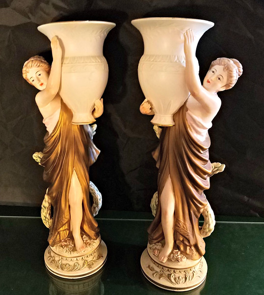 Norleans Provincial Figurines