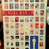 Rare Academy Awards Poster