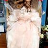 21-Inch Porcelain Doll.  <b>$15</b>