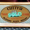 Cutty 12 Bar Mirror