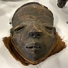Authentic African Tribal Mask