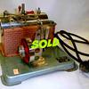 Jensen Model Steam Engine