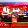 NASCAR Racing Champions 1/24 Scale Oil Cast Stock Car. AC Delco #52 1996.<b>$30</b>
