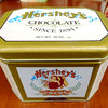 Hershey's 'Chocolate Since 1894' Collectible Tin.
