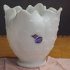 Imperial Milk Glass Candy Dish.