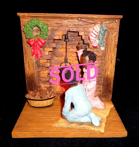 Annie Lee Collectible Figurine