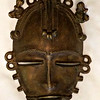 Baule Metal Mask