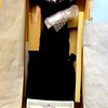NEW!!  Diana Princess of Wales Porcelain Doll By Ashton Drake with Certificate of Authenticity.   Gown is a Edwardian Dinner Dress, Midnight Blue Silk Velvet. Doll has never been used or displayed.  Box shows signs of wear. Certificate of Authenticity Number TA-4813.  <b>$45</b>