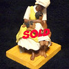 <i>Loving Arms </i> - Sass 'n Class Authentic Annie Lee Collectible Figurine.  Never Used.  In Original Box.  Removed from original box for photograph only.   <b>$65</b>