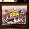 Tiger Stadium Tribute Poster