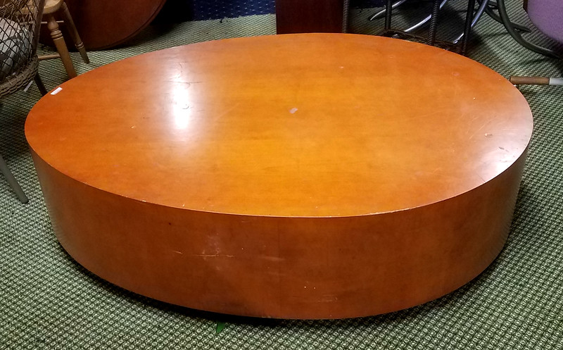 Commercial Lobby Table