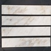 White Marble Backsplash
