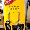 Lipton Brewed Ice Tea Brewer.  <b>$125</b>