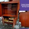 Commercial Serving Cabinet