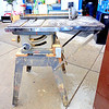 Dayton Table Saw.  <b>$95</b>