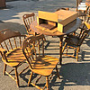 Country Dining Room Set