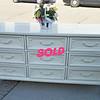 Frost White Dresser