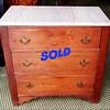 Antque Dresser