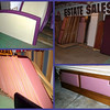 <b>Available at our Livernois Store Location - (313) 345-0884. </b>  Great Selection of Pre-Owned Full & King Size Headboards.  Fred has a large variety of headboards.  There's even a few Disney-themed headboards from the Walt Disney Hotel.  There are a lot to choose from, so if you are furnishing multiple rooms or multiple properties, then these headboards will be a great solution.  <b>$15 to $35</b>