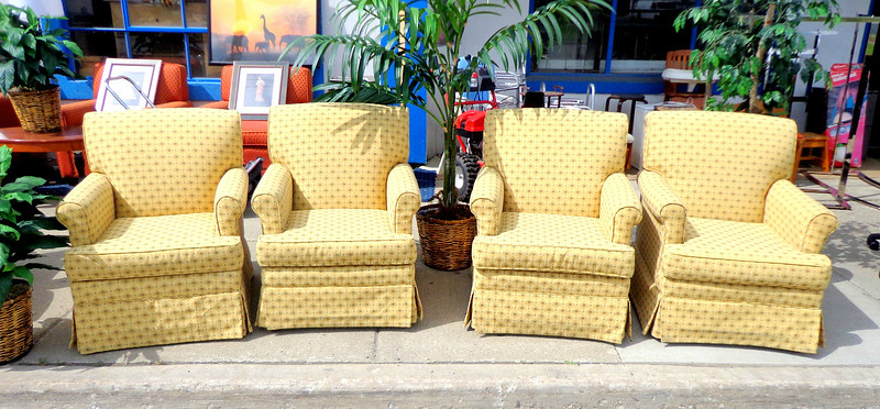 Florida Room Sofa Chairs