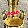Provincial Princess Chair
