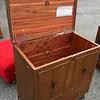 Lane Cedar Cabinet