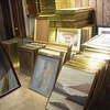 Get All Kinds of Framed Art & Mirrors @ Liquidation Prices.  We have a lot of different types and sizes of framed art as well as beautiful framed mirrors starting at just $5. So whether you're looking to add that finishing touch to your own home, furnishing a fixer upper home for resale, or adding accent pieces to furnished apartments or condos, then maybe you should make our store one of your first stops. We definitely have a little bit of everything.  <b>$5 to $30</b>