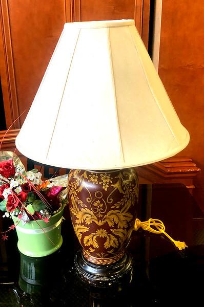 Elegant Table Lamps