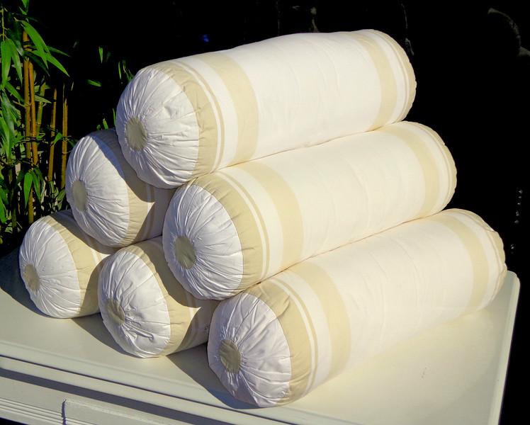 New Throw Pillows