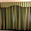 Elegant Full Window Curtain Drapes