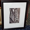 Michigan Theater Framed Art