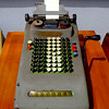 Vintage <i>Victor </i> Calculator Tabulator in Good Working Order.  <b>$50</b>