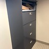 HON Lateral Metal File Cabinet