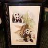 Giant Pandas Poster