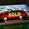 2010 Mustang GT Die Cast Model