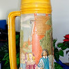 Giant Ceramic German Beer Stein