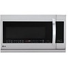 LG 2.2 cu. ft. Over-the-Range Microwave Oven