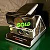 Polaroid SX-70 Sonar Land Camera