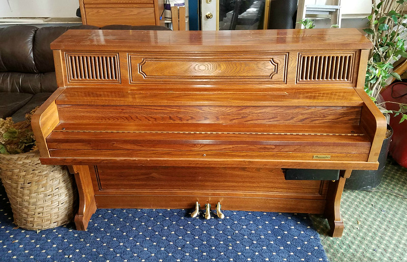 Marantz Pianocorder
