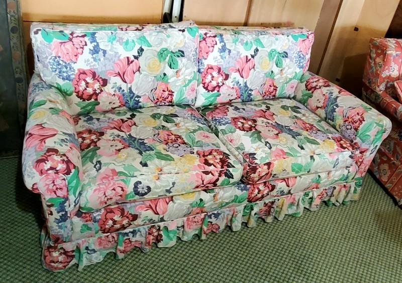 Florida Room Sofa