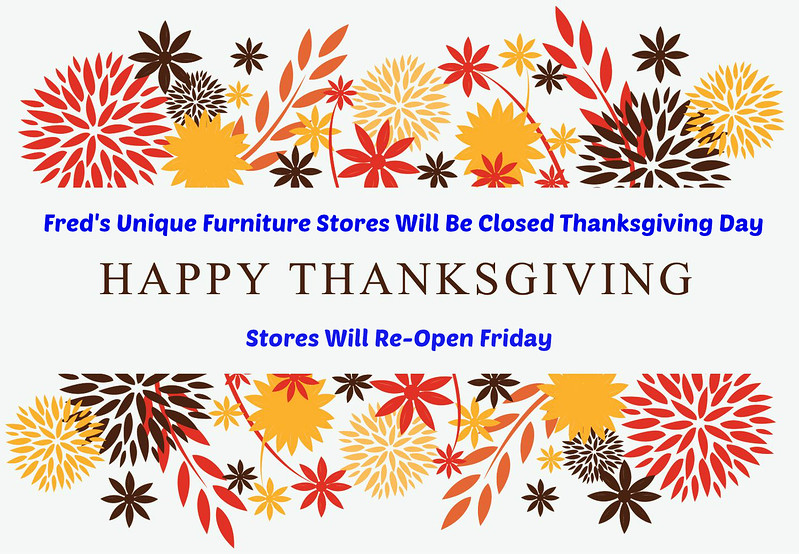 Stores Closed Thanksgiving Day