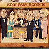 Scoresby Scotch Whiskey Print