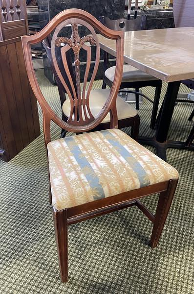 Duncan Phyfe Dining Chair