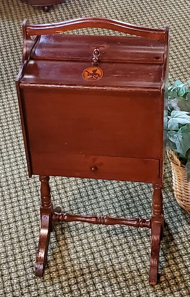 Sewing Cabinet Stand
