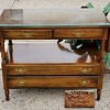 Colonial Flip Top Buffet